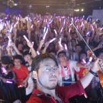 2016.10.04(火)广州站 +東方樂祭 in中国広州 海外LIVE