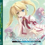 【商業】Key+VOCALOID Best selection vol.1