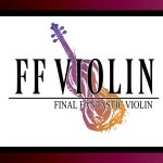 TAM3-0070 FFVIOLIN -FINAL FANTASTIC VIOLIN-