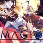 TAM3-0091 MAGIQ