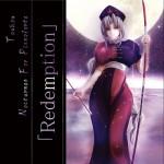 TAM3-0096 ピアノのための東方夜想曲集「Redemption」