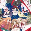 Work / CD / Rewrite アニメサウンドトラック / Key