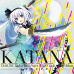 TAM3-0085 東方弦奏歌-KATANA-