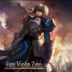 TAM3-0089 Fate Violin Zero