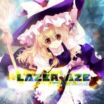 TAM3-0099 東方弦奏歌-LAZERAZE-