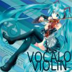 TAM3-0102 VOCALO VIOLIN