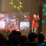 14.10.02 東方樂祭global in CXC in中国南京LIVE