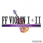 TAM3-0127 FF VIOLIN I+II -INTERNATIONAL-