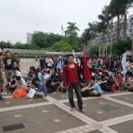 海外ライブ / Comic Horizon in台湾台北 Taiwan