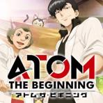 WORK / TVアニメ / アトムザ・ビギニング / NHK