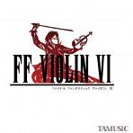 TAM3-0169 FF VIOLIN VI