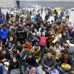 19.04.27 ニコニコ超会議2019ライブ~新潟~例大祭